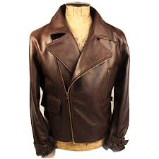 captain america the first avenger brown jacket