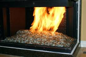 How To Clean The Glass On Your Direct Vent Gas Fireplace Fireplace Glass Cleaner
