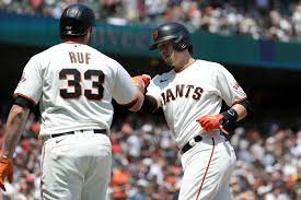 SF Giants end drought with five home ...