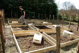 Small Picture Raised Vegetable Garden Design Garden ideas and garden design