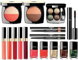 chanel makeup summer 2016 why must i have such expensive taste lol this collection is gorgeous