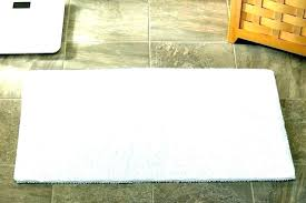 bath rug hotel collection stylish rugs large size of cotton reversible 30x50