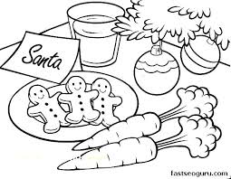 Free Christmas Coloring Pages Sesame Street Pictures Color