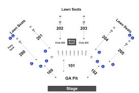 Starplex Pavilion Dallas Seating Chart The Lumineers Dos Equis Pavilion Dallas Tickets