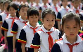 Resultado de imagem para imagens de escola cristã na China