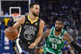 The Celtics gave the Warriors their best shot, then Stephen Curry ...