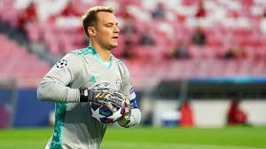 Manuel neuer (born 27 march 1986) is a german footballer who plays as a goalkeeper for german club fc bayern münchen, and the germany national team. Manuel Neuer Is Fc Bayern Player Of The Month For August