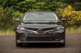 2018 Toyota Camry Review - AutoGuide.com News