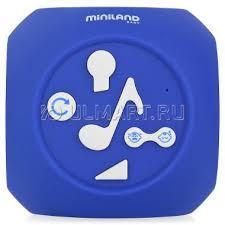 <b>Ночник</b>-<b>проектор Miniland Dreamcube</b> 89196, 4337763 ...