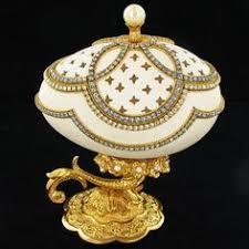 Decorative Ring Boxes Fabrege Style Decorative Egg Ring Box Faberge Eggs Pinterest 74
