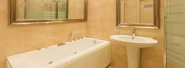 here s how to figure out which part of your tub is leaking