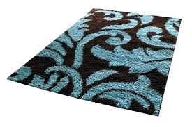 brown and blue bathroom rugs area bath target sally textiles stripe aqua navy towels