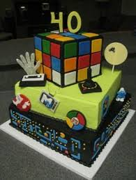 40th Birthday Cake Ideas For Men Google Search Cute Party Ideas