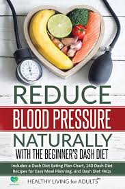 Blood Pressure Control Diet Chart Reduce Blood Pressure Naturally With The Beginners Dash