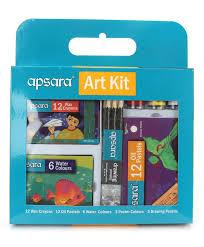 apsara plete art kit
