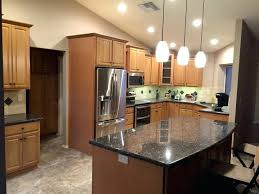 kitchen recessed lighting ideas. How To Space Recessed Lights In Kitchen Medium Size Of Lighting Ideas Spacing .