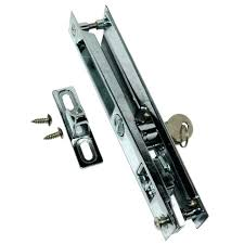 sliding patio door locks and glass lock replacement home child hom