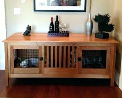 wooden dog crate furniture. Wood Dog Crate Covers Furniture Bench Wooden Crates Repair Refinishing Fl Uk R