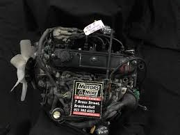Toyota Hiace 3YP 2.0 Engine For Sale No Trade in Needed ...