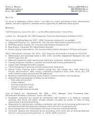 Legal Assistant Resume Samples Legal Secretary Resume Template