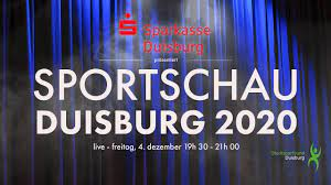 SPORTSCHAU DUISBURG 2020 - YouTube