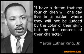 Quotes Of Martin Luther King Freedom Fighters Pinterest Martin Inspiration Famous Martin Luther King Quotes