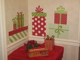 Christmas Decorations Diy Diy Wall Decor Ideas How To Make Quilling Kanzashi Hanging