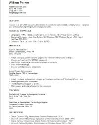 Network Administrator Cover Letter Examples Cover Letter Amazing