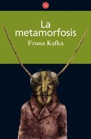 Resultado de imagen de la metamorfosis