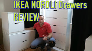 Ikea Nordli Chest Of Drawers Review
