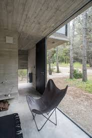 Inflatable Concrete Concrete Holiday Home By Luciano Kruk Urdesignmag