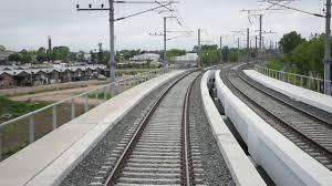 Resultado de imagen para tren roca la plata