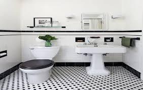 retro modern bathrooms retro black white bathroom floor tile retro black white bathroom floor tile black