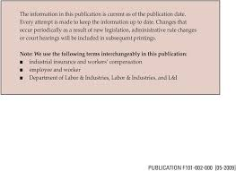changes that occur periodically as a result of new legislation administrative rule changes or court