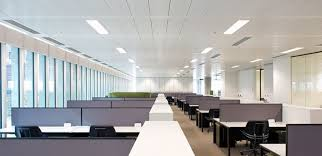 LED Office Lighting Solutions