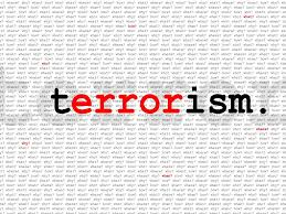 terrorism degrees terrorism in
