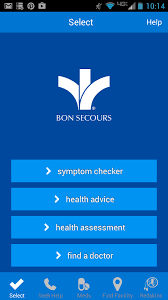 Bon Secours My Chart Bon Secours 2 6 Apk Download Android Health Fitness Apps