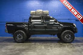 toyota trucks 4x4 2015. lifted 2015 toyota tacoma 4x4 truck for sale at northwest motorsport trucks o