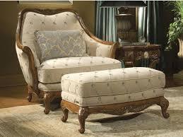 Best Overstuffed Chair and Ottoman Ideas   Editeestrela Design