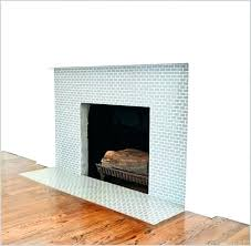 glass tile fireplace blue and white tile fireplace glass tile fireplace surround dazzling tile fireplace surround
