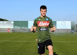 Demme è del Napoli, arriva anche l'annuncio della Lega calcio