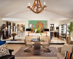 austin tommy bahama living room contemporary with art style chandeliers wood chandelier