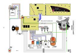 hotpoint wma62 wireing diagram