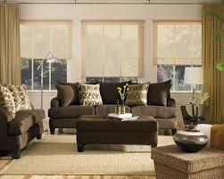 living rooms with brown furniture. Decorating With Brown Furniture Living Room Ideas Sofa Curtains | Home Decoration Rooms