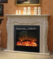 Mantel On Stone Fireplace Popular Fireplace Mantel Decorations Buy Cheap Fireplace Mantel