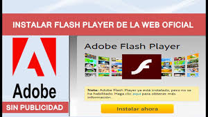SCARICA GRATIS ADOBE FLASH PLAYER IN ITALIANO - Bigwhitecloudrecs