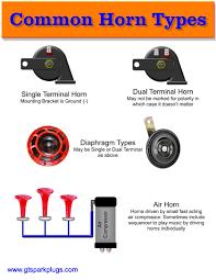 automotive horns gtsparkplugs Hella Air Horn Wiring Diagram Hella Supertone Wiring-Diagram