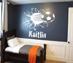 boys football bedroom ideas. Football Bedroom Ideas Decorating Soccer Art For Kids Girls Boys Room Baby