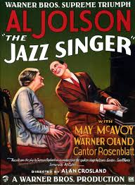 The Jazz Singer - Wikipedia