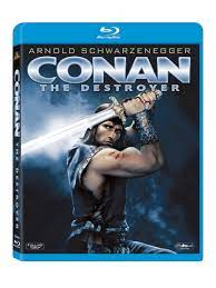 Conan: The Destroyer (2012) online movie details to watch or buy | Free  online watch and download movie details